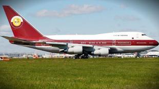Fatih Portakal açıkladı: Devletin ve Cumhurbaşkanlığı'nın kaç uçağı var ?