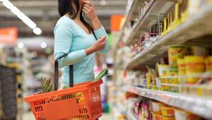 Yerli ürünlerin etiketlerinde yeni dönem