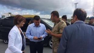 CHP'liler yeni havalimanı inşaatına alınmadı