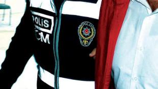 DEAŞ'ın üst düzey ismi Kayseri'de yakalandı