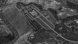 İsrail Esad'ın sarayının uydu fotoğraflarını yayınladı