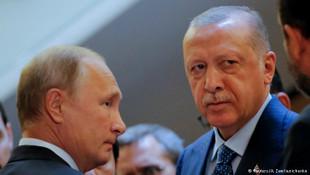 ''Türkiye'nin yardıma ihtiyacı var''