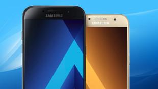 Samsung o serisini kaldırıyor