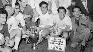 İşte Şampiyonlar Ligi tarihinin kazananları !