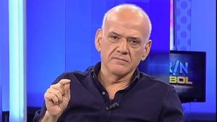 Ahmet Çakar'dan bomba iddia ! Galatasaray bu grupta...