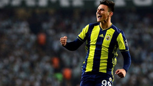 Fenerbahçe'den Eljif Elmas'a yeni sözleşme !