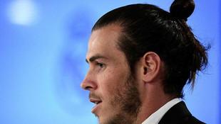 Bale'den Loris Karius'a mesaj var !