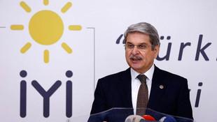İYİ Partili Çıray'dan devalüasyon açıklaması