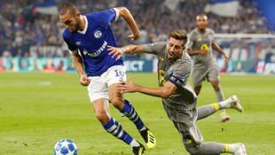 Schalke ile Porto berabere kaldı !