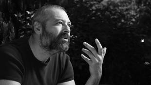 Tiyatro sanatçısı Levent Üzümcü ifade verdi