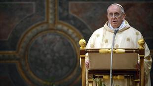 Papa Francis'den ''seks'' yorumu