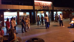 İstanbul'da şarbon paniği ! Hastaneye koştular