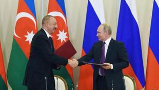 Rusya, Türkiye'ye petrol akıtacak !