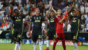 Juventus maçı kazandı, Ronaldo'yu kaybetti !