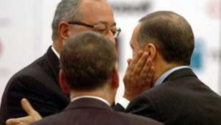 Mehmet Barlas'tan Erdoğan'a: ''Öfkeli konuşmalar yapma''