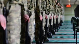 Adli personel bedelli askerliğini ne zaman yapacak ?