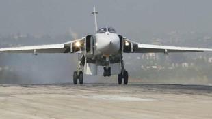 Düşürülen Rus uçağıyla ilgili sert açıklama