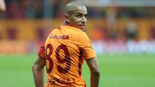 Feghouli sosyal medyada Galatasaray'ı sildi !