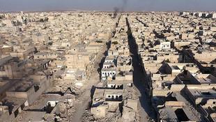 Suriye'nin yeniden inşası için kötü haber