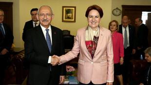 CHP'nin İstanbul adayı Meral Akşener mi ?