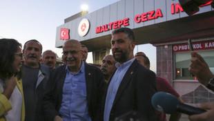 Nagehan Alçı'dan çok tartışılacak Enis Berberoğlu iddiası