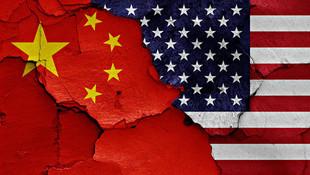 Çin'den ABD'ye: Ya vazgeç ya da sonuçlarına katlan