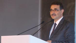 Enerji Bakanı: Bu yıl Akdeniz'de ilk kuyumuzu açacağız
