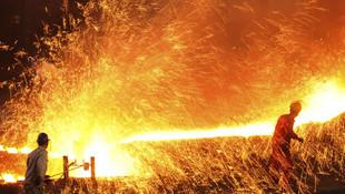 Çelik sektörünün devleri buluştu