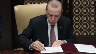 Erdoğan, Yeni Şafak yazarını danışman atadı