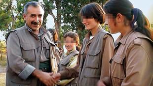 PKK'nın iğrenç yüzü bir kez daha ortaya çıktı: 9 ile 16 yaşındaki çocukları