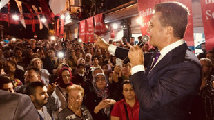 Mustafa Sarıgül: ''Yüzde 70 Oyu Yakalayacağız''