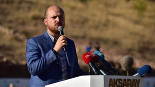 Bilal Erdoğan: ''Kaç tanemiz at binebiliyor ?''
