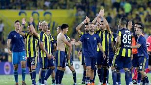 Fenerbahçe, Kadıköy'de derbilerin kralı !