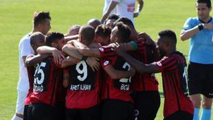 Spor Toto 1. Lig'de Gençlerbirliği fırtınası !