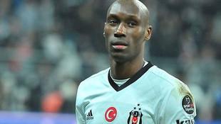 Beşiktaş'a Atiba'dan kötü haber !