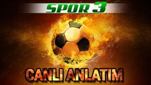 Akhisarspor - Galatasaray CANLI: 0-0