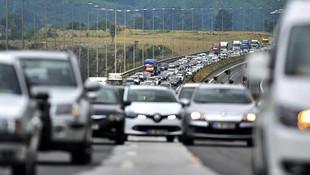 Otomobilde ÖTV düzenlemesi ! Resmi Gazete'te yayımlandı