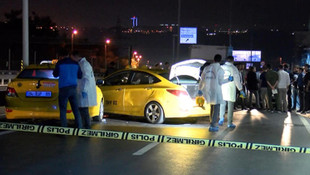 İstanbul'da olaylı gece ! Çatışma çıktı