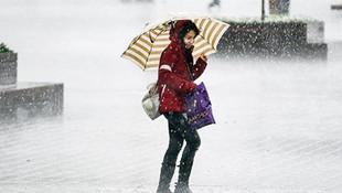 Kışlıkları hazırlayın ! ''Kestane karası fırtınası'' geliyor