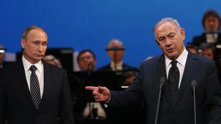 Rusya'nın hamlesinden sonra İsrail'den ilk yanıt