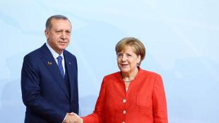 Almanya'da kriz ! Merkel, Erdoğan'ı reddetti !