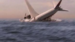 239 kişiyle birlikte sır olan yolcu uçağının akibeti ortaya çıktı