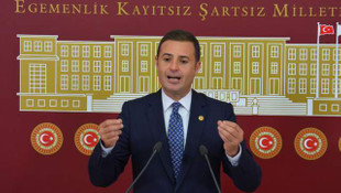 CHP'li Ahmet Akın'dan ''öğrenci yurtları ücretsiz olsun'' teklifi
