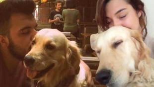 Sevgililerin köpek davasında yeni iddia