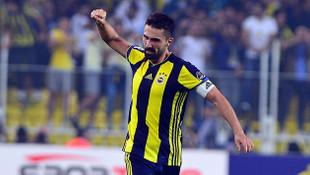 Hasan Ali Kaldırım Avrupa'da zirvede