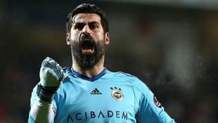 Volkan Demirel: Beşiktaş derbisinde oynayamadığım için içim içimi yiyor