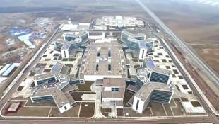 13 yeni şehir hastanesi daha geliyor