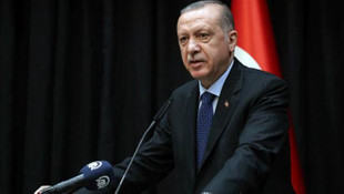 Cumhurbaşkanı Erdoğan: Türkiye küresel bir lider haline gelmiştir