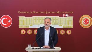 HDP'den af teklifi hakkında açıklama