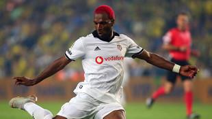 Beşiktaş'tan Ryan Babel'e yeni sözleşme